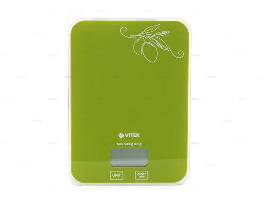 Весы кухонные VITEK VT-2417 G