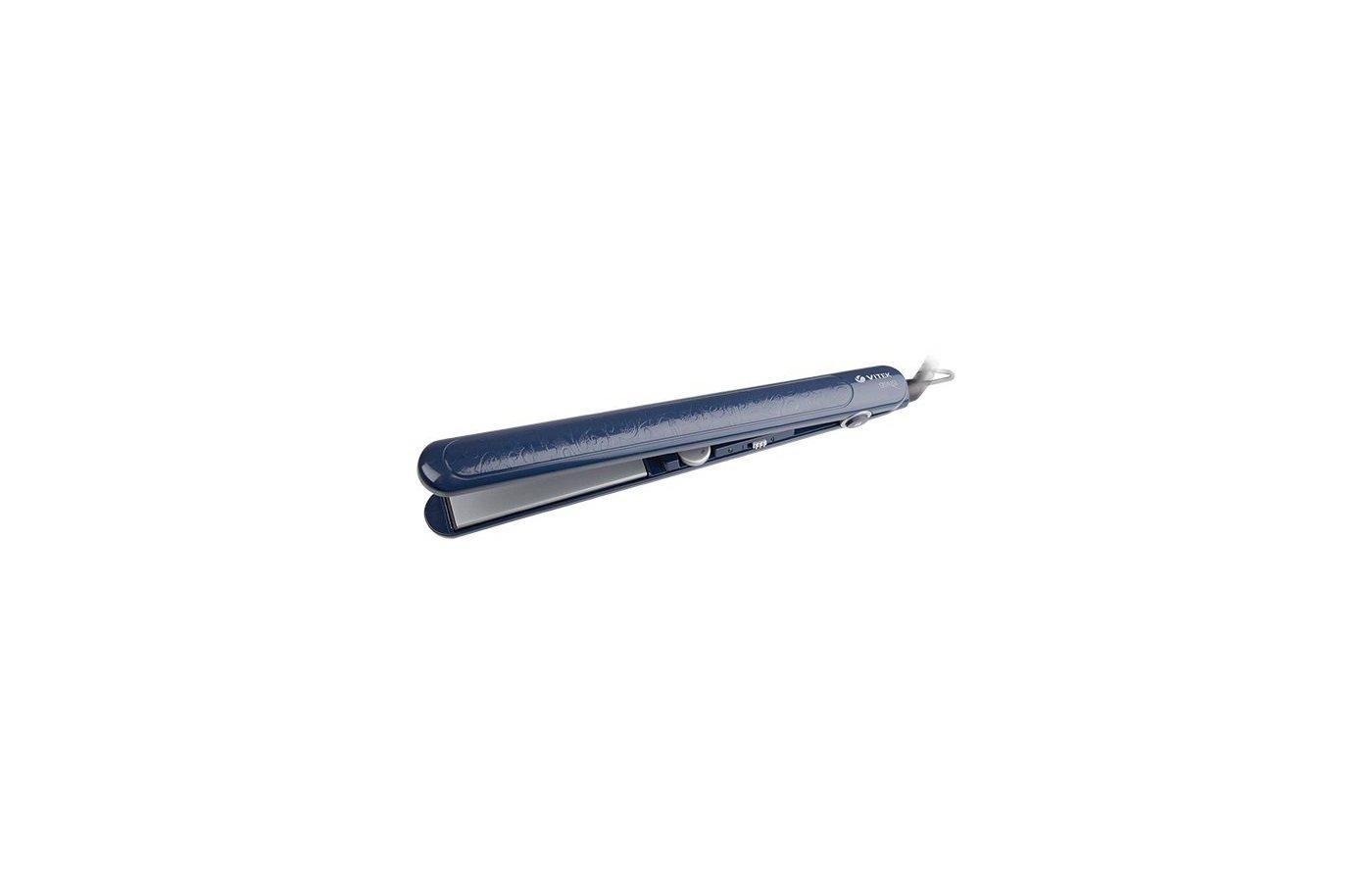 Щипцы для выпрямления волос VITEK VT-2321 B