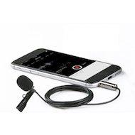 Фото Микрофон Saramonic SR-LMX1 для iPhone/iPad