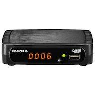 DVB-T2 ресивер Supra SDT-84