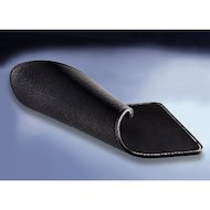 Фото Коврик для мыши Hama H-54745 Leather Look черный