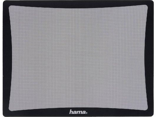 Коврик для мыши Hama H-54749 серый/черный