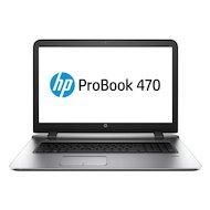 Фото Ноутбук HP ProBook 470 G3 /W4P91EA/ intel i5 6200U/8Gb/1Tb/DVDRW/17.3HD+/WiFi/DOS