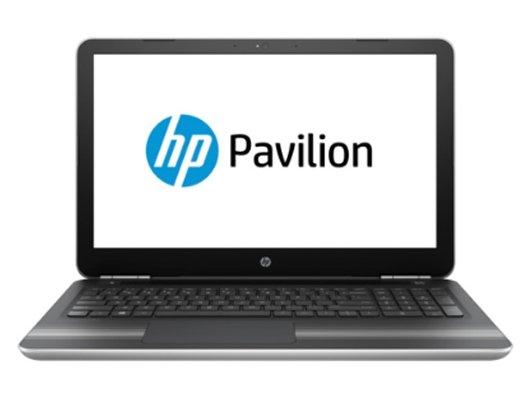 Ноутбук HP Pavilion 15-au032ur /X7H78EA/