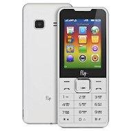 Фото Мобильный телефон Fly FF243 White