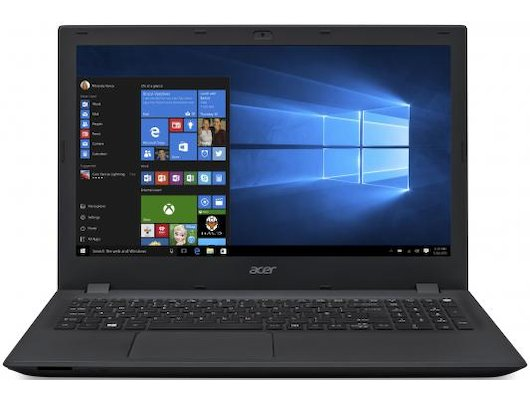 Ноутбук Acer Extensa EX2530-C722 /NX.EFFER.008/ intel 2957U/4Gb/500Gb/DVDRW/15.6/WiFi/Win10