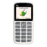 Мобильный телефон Fly Ezzy 8 White