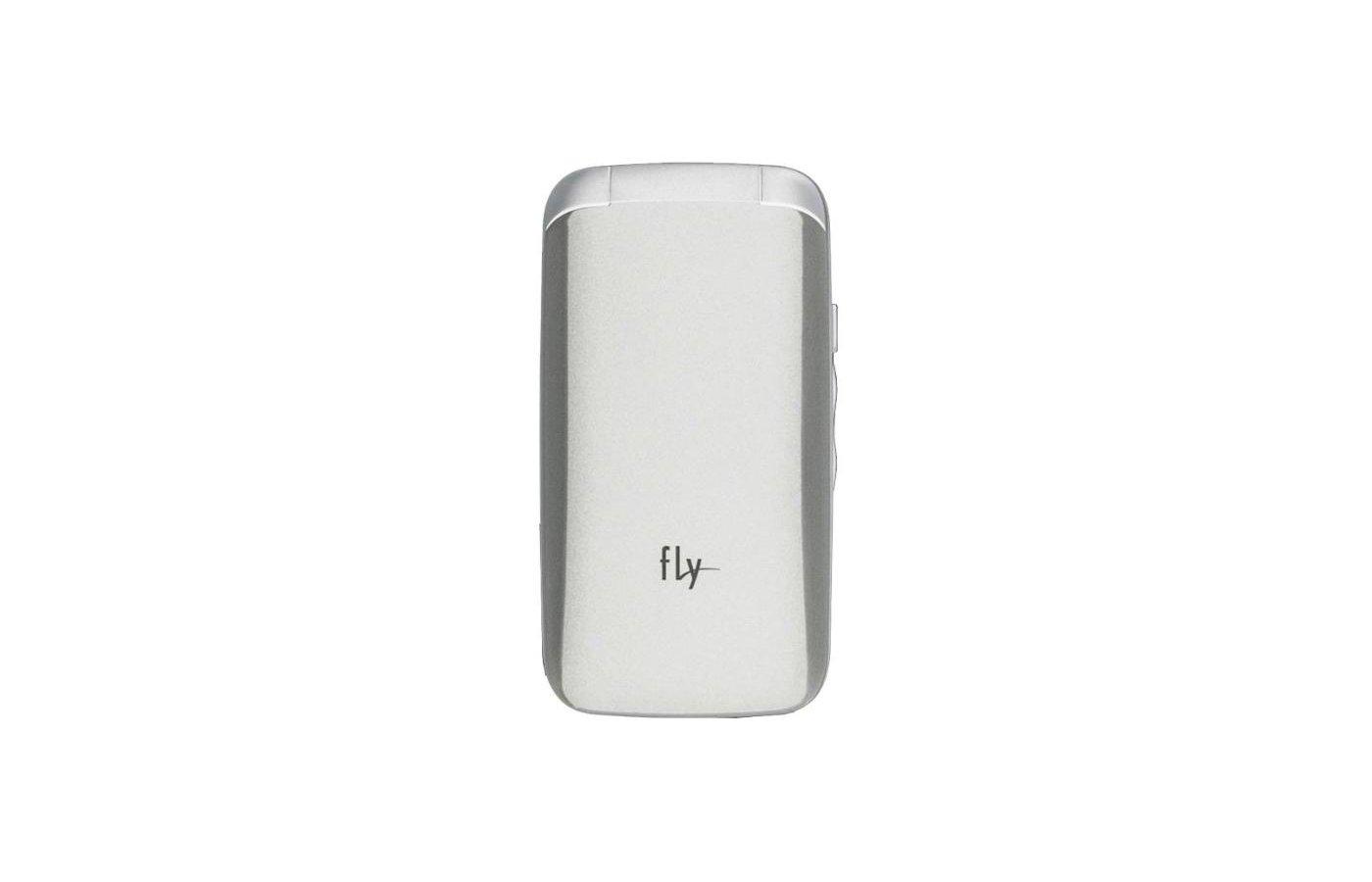 Мобильный телефон Fly Ezzy Trendy 3 White