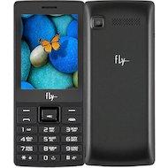 Фото Мобильный телефон Fly TS112 Black