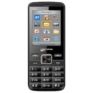 Мобильный телефон Micromax X704 Black