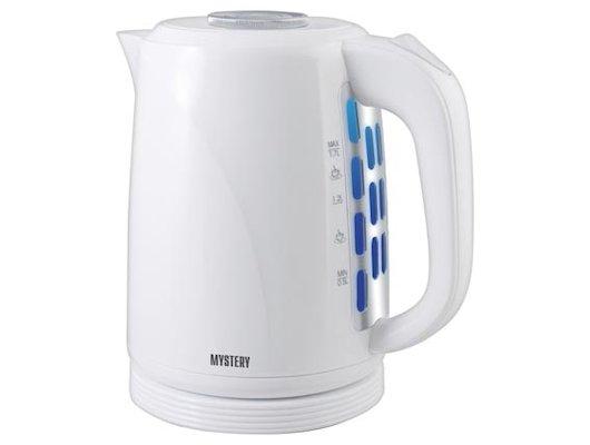 Чайник электрический  MYSTERY MEK-1619