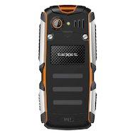 Фото Мобильный телефон TeXet TM-513R черно-оранжевый
