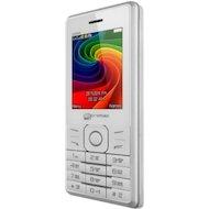 Фото Мобильный телефон Micromax X2400 White