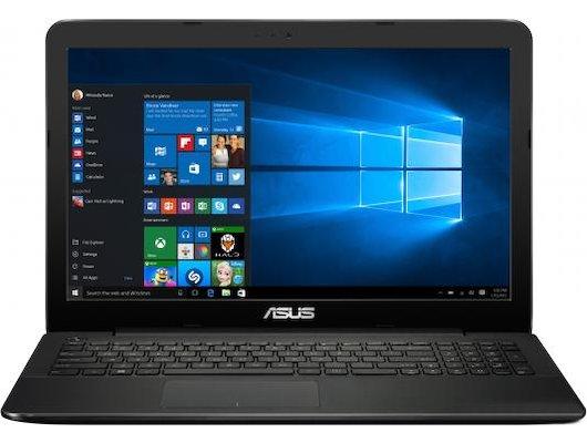 Ноутбук ASUS X555YI-XO097T /90NB09C8-M01520/ AMD A6 7310/4Gb/500Gb/DVDRW/R5 M230 1Gb/15.6/Win10