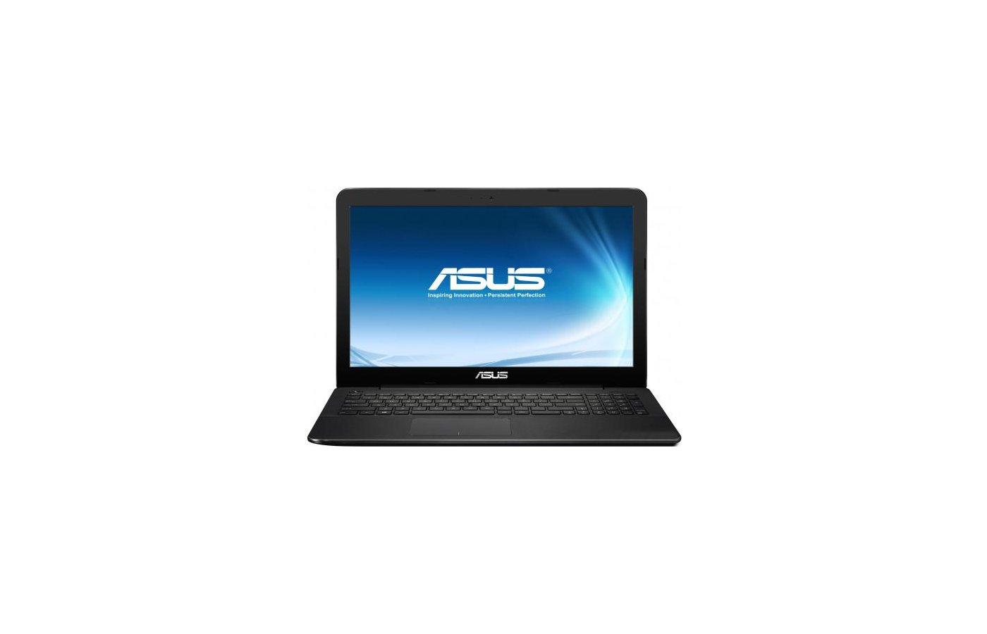Ноутбук Asus X554LJ-XO1143T /90NB08I8-M18660/