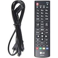 Фото 4K (Ultra HD) телевизор LG 49UF680V