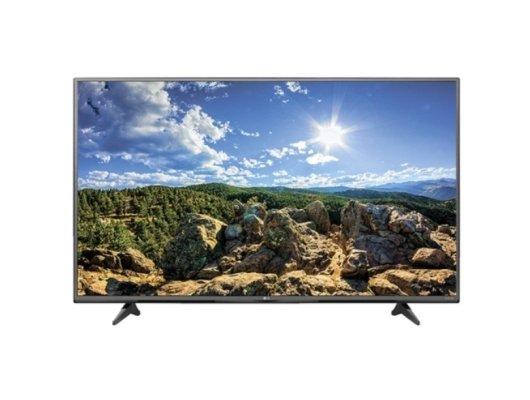 4K (Ultra HD) телевизор LG 49UF680V