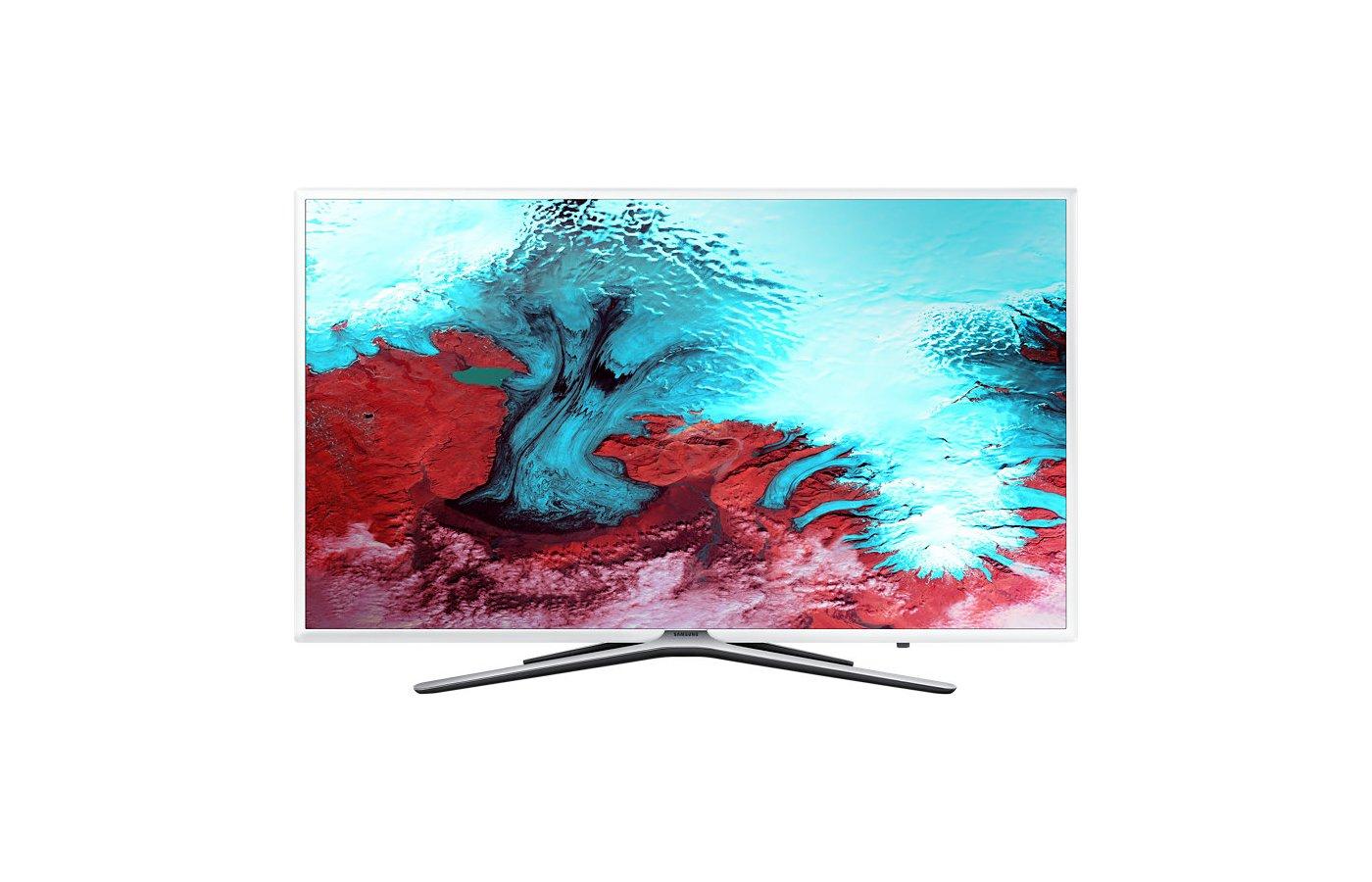 LED телевизор SAMSUNG UE 49K5510