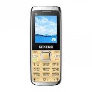 Мобильный телефон KENEKSI Q5 Golden