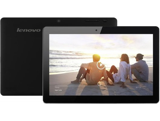Планшет Lenovo IdeaPad Miix 300-10IBY /80NR004KRK/ intel Z3735F/2Gb/SSD32Gb/10.1IPS/Touch/WiFi/dock/Win10
