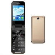 Фото Мобильный телефон Jinga Simple F500 Золотой