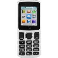 Мобильный телефон Fly FF179 White