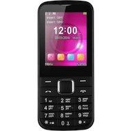 Фото Мобильный телефон Jinga Simple F300 Чёрный