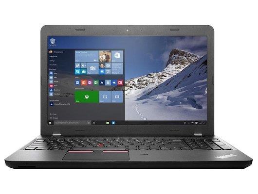 Ноутбук Lenovo ThinkPad Edge 560 /20EVS00600/