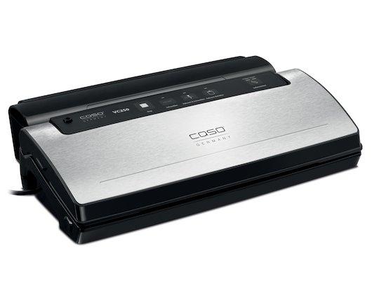Вакуумные упаковщики CASO VC 250