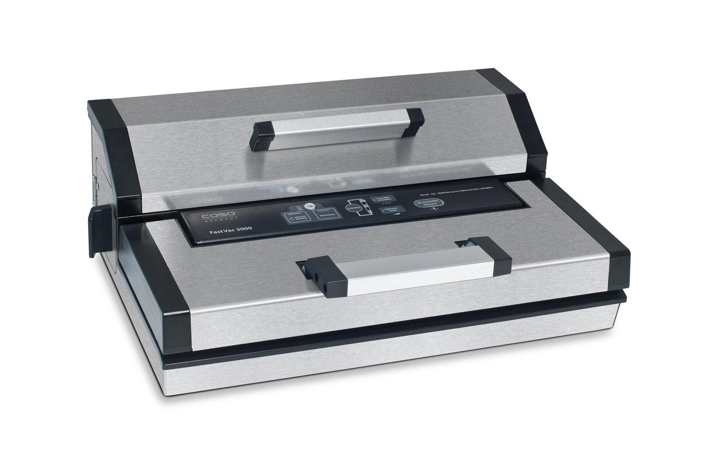 Вакуумные упаковщики CASO FastVAC 3000