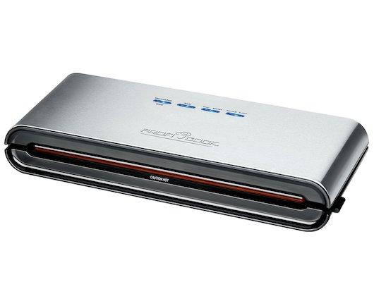 Вакуумные упаковщики PROFI COOK PC-VK 1080