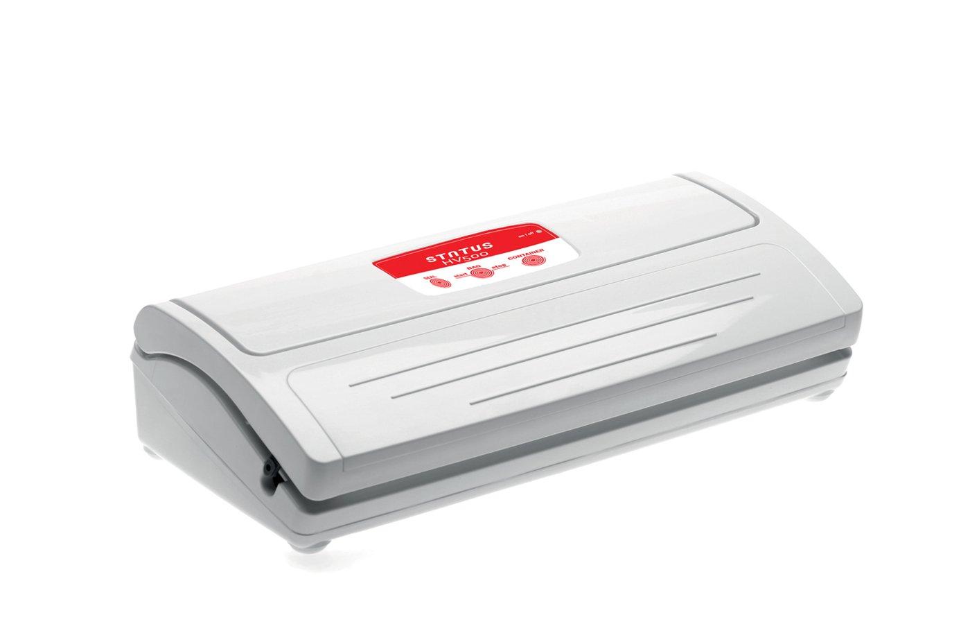 Вакуумные упаковщики STATUS HV 500