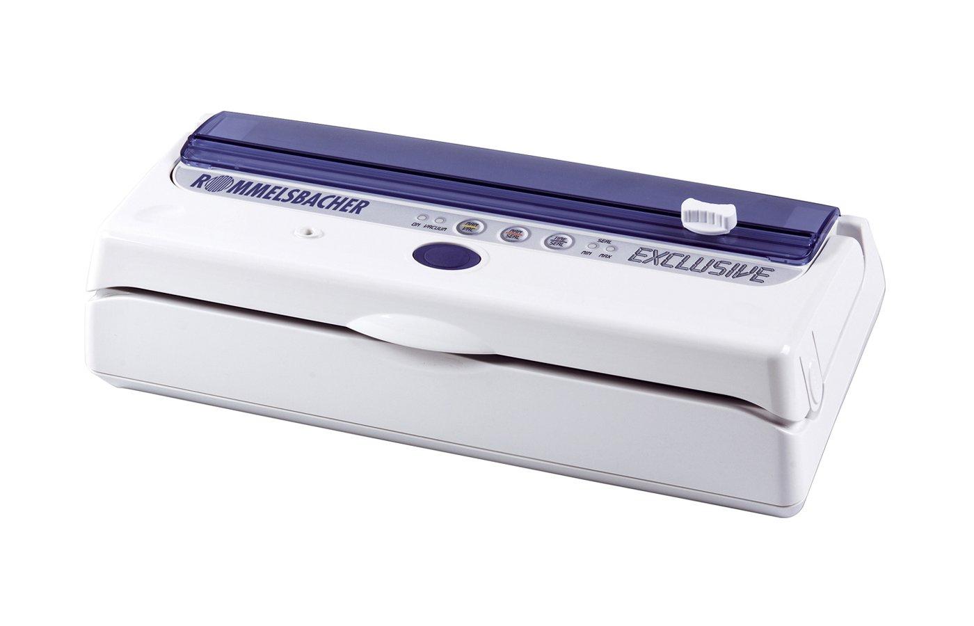 Вакуумные упаковщики ROMMELSBACHER VAC 300