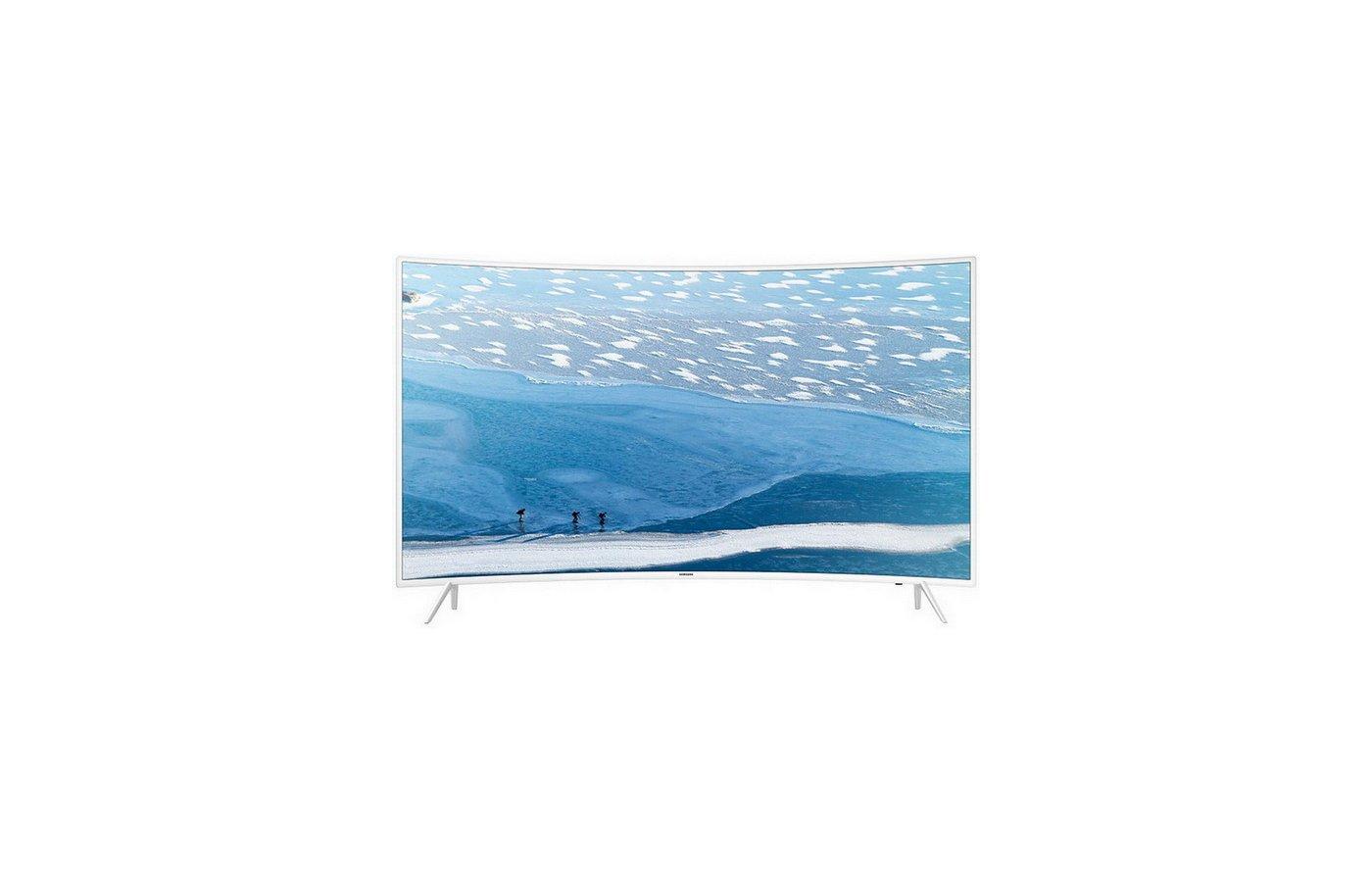 4K (Ultra HD) телевизор SAMSUNG UE 43KU6510