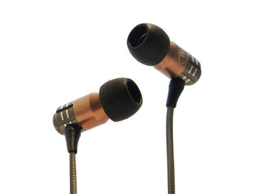 Наушники вкладыши Fischer Audio FA-912