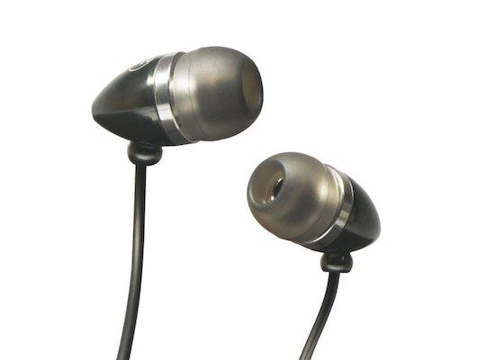 Наушники вкладыши Fischer Audio FA-769
