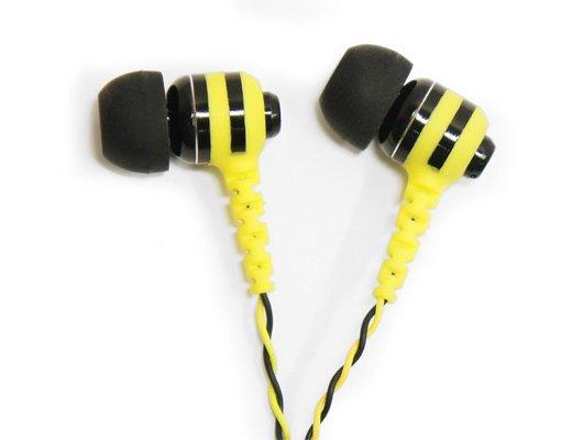 Наушники вкладыши Fischer Audio WASP YB