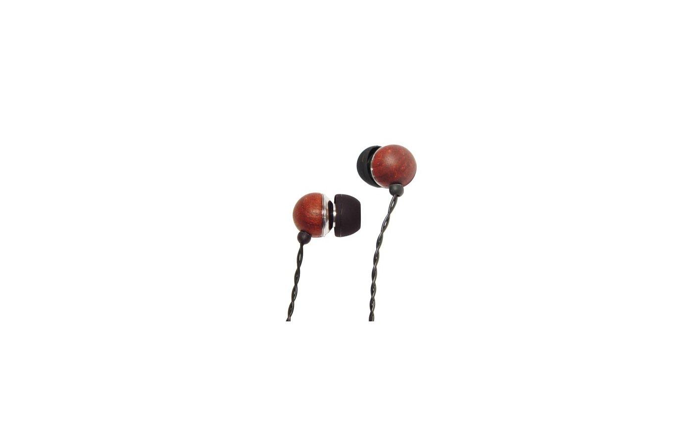 Наушники вкладыши Fischer Audio FA-968 SOUL