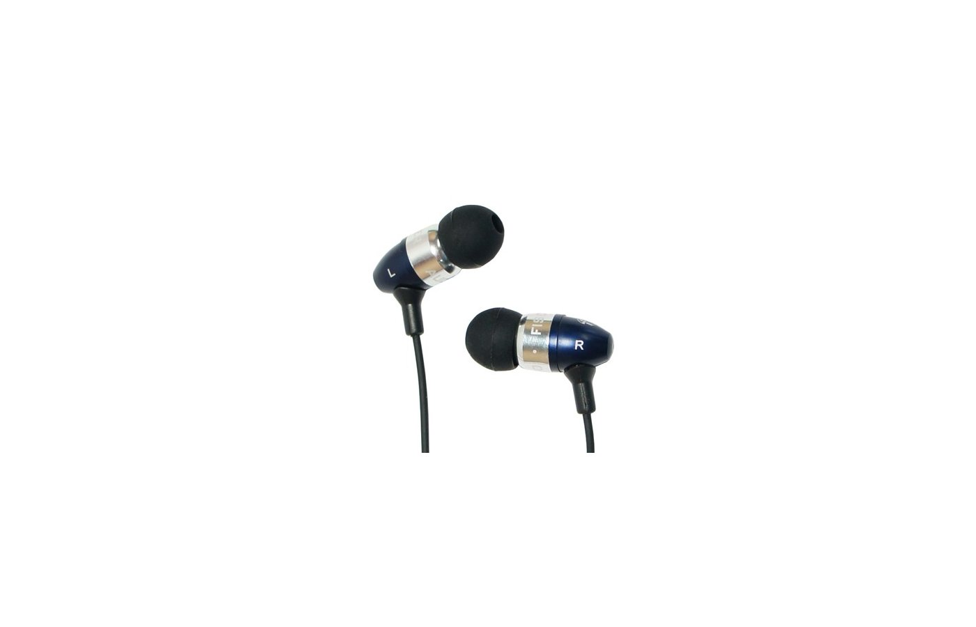 Наушники вкладыши Fischer Audio FA-792