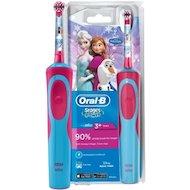 Фото Зубные щетки электрические Oral-B Vitality D12.513K Frozen Kids