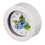 Фото Будильник 529-060 Будильник электронный кухонный с фруктами 95х95х35см пластик 1хАА арт.0015