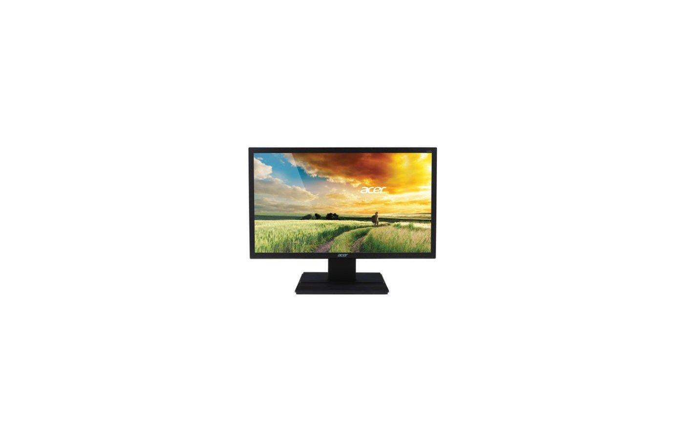 """ЖК-монитор более 24"""" Acer V246HYLbd black /UM.QV6EE.002/"""
