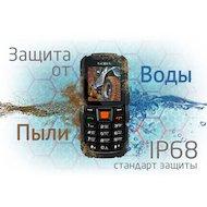 Фото Мобильный телефон TeXet TM-500R black