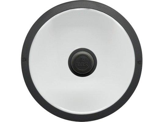 крышка до 22 см TalleR TR-8002 Крышка 22см