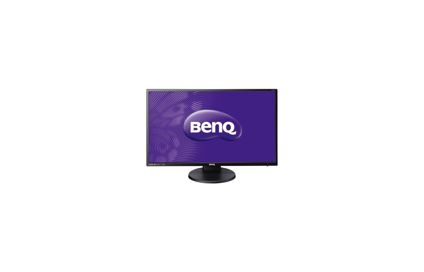 """ЖК-монитор более 24"""" Benq BL2700HT black /9H.LCSLB.QBE/"""