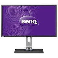 """Фото ЖК-монитор более 24"""" Benq BL3201PT 4K black /9H.LCFLB.QBE/"""