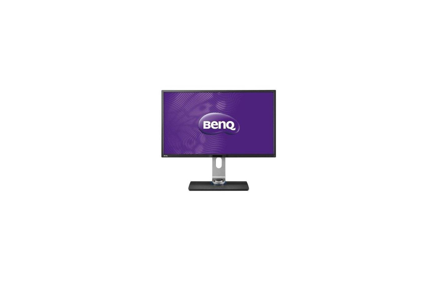"""ЖК-монитор более 24"""" Benq BL3200PT Black /9H.LC3LB.QBE/"""