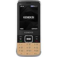 Мобильный телефон KENEKSI K6 Golden