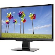 "Фото ЖК-монитор 23"" ViewSonic VX2363SMHL black /VS15703/"