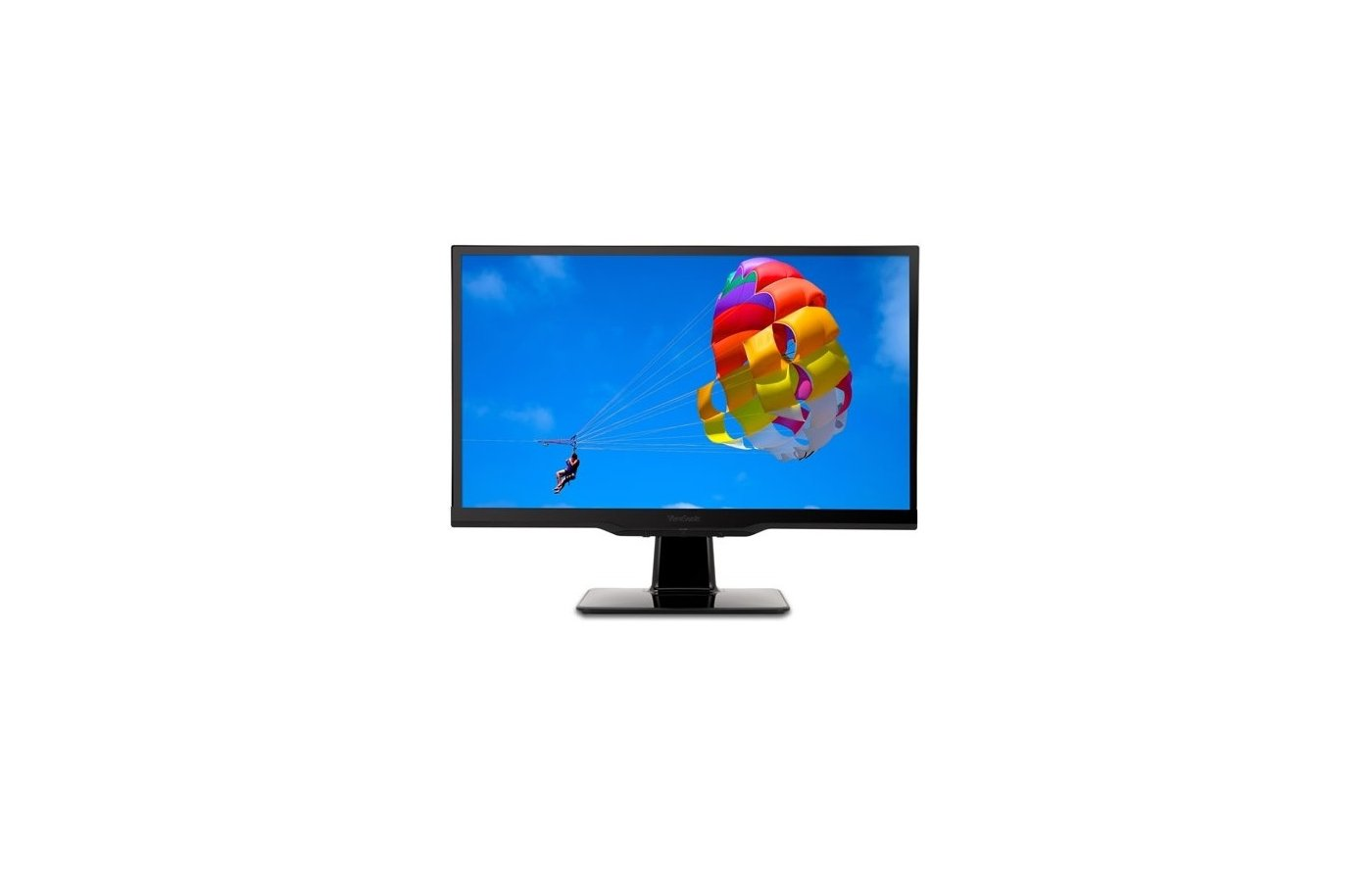 "ЖК-монитор 23"" ViewSonic VX2363SMHL black /VS15703/"